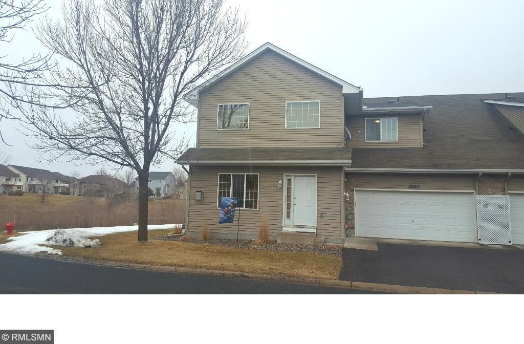 12865 NW Drake Circle, Coon Rapids, MN 55448