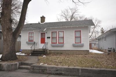 Photo of 4526 N Colfax Avenue, Minneapolis, MN 55412