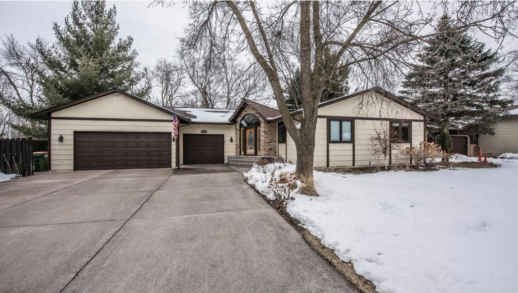 2385 Laport Drive, Mounds View, MN 55112
