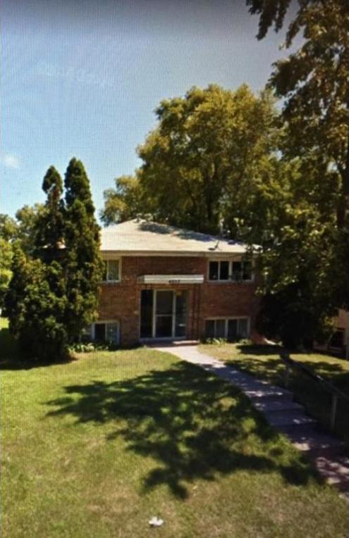 4653 NE Tyler Street, Columbia Heights, MN 55421