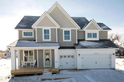 Photo of 16417 Dunfield Drive, Lakeville, MN 55044
