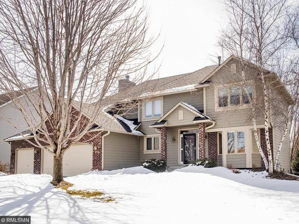1401 Clippership Alcove, Woodbury, MN 55125