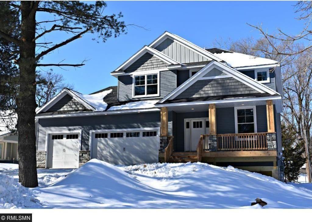 2004 NE 118th Lane, Blaine, MN 55449