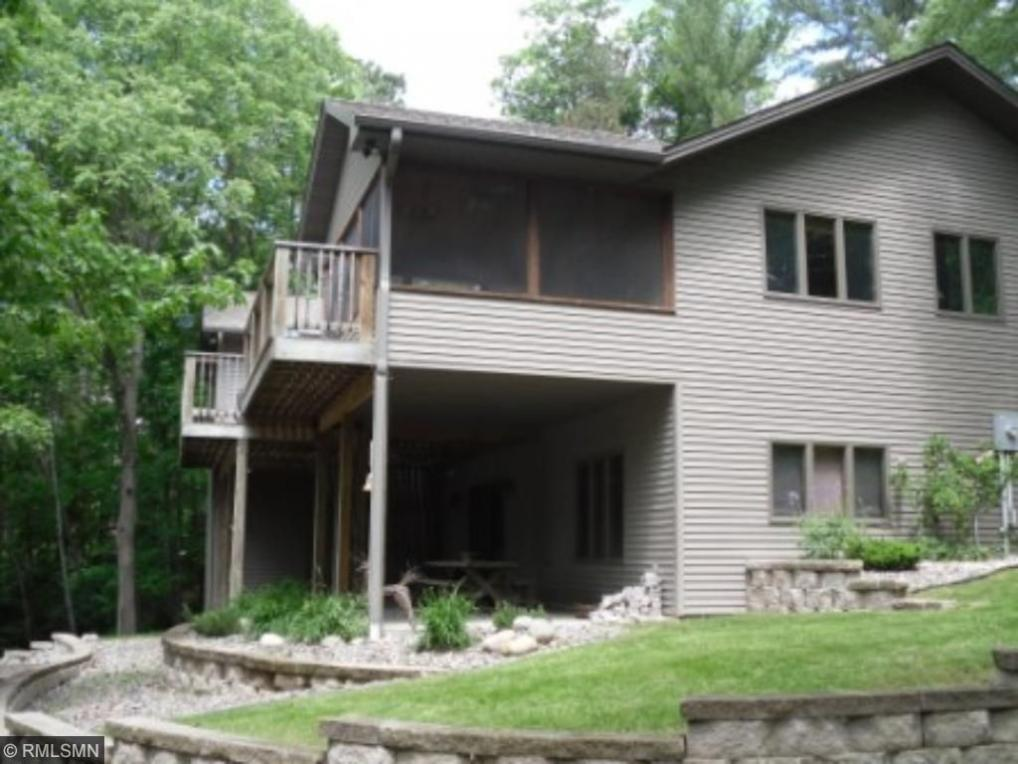 49063 203rd Place, Mcgregor, MN 55760