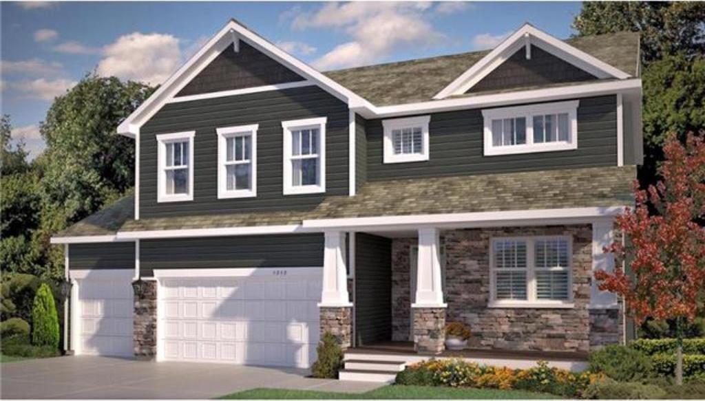 3625 NE Kadler Avenue, Saint Michael, MN 55376