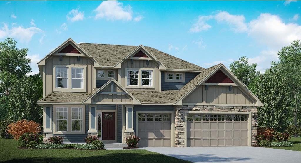19225 Indora Trail, Lakeville, MN 55044