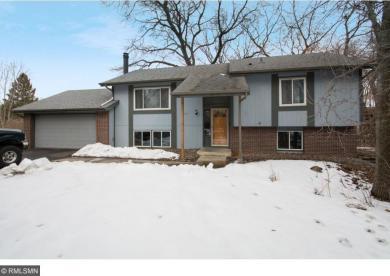 6748 N Cottonwood Lane, Maple Grove, MN 55369