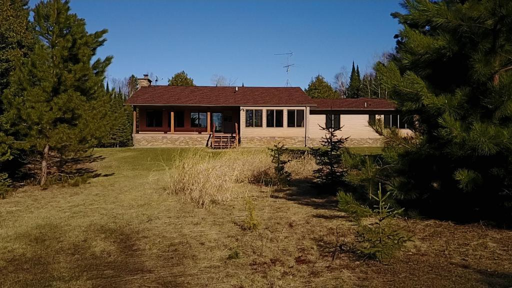 51301 Pine Point Road, Marcell Twp, MN 56628