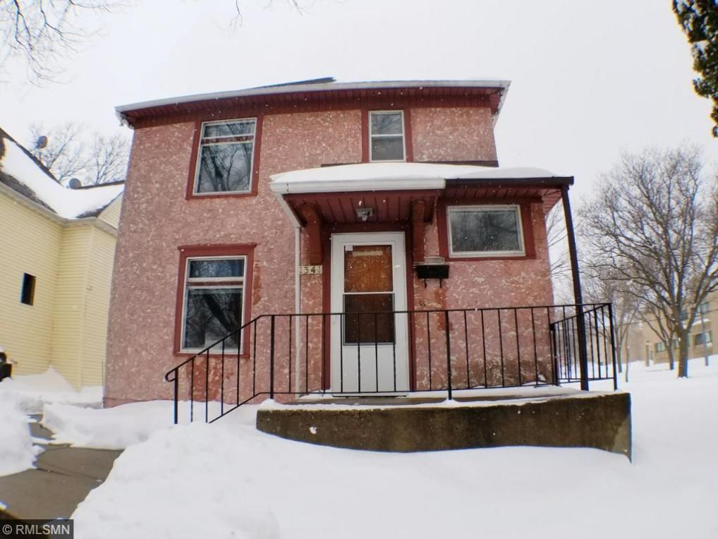 1341 N Irving Avenue, Minneapolis, MN 55411