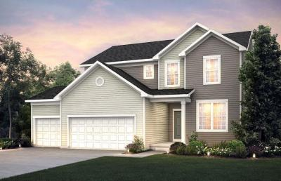 Photo of 20544 Gunnison Drive, Lakeville, MN 55044