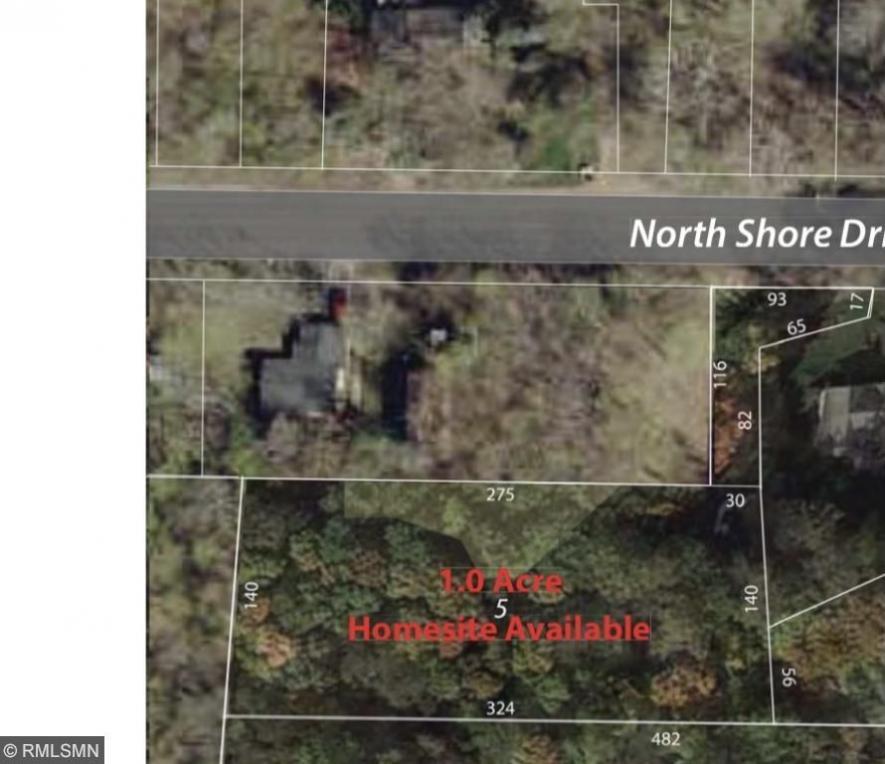 3855 Shore Drive, Orono, MN 55364