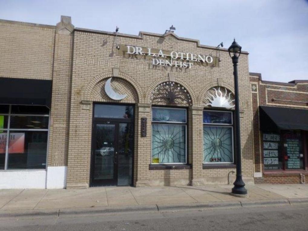 2126 Broadway Avenue, Minneapolis, MN 55411