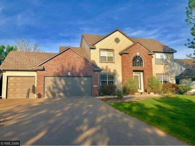 10531 Golden Eagle Trail, Woodbury, MN 55129