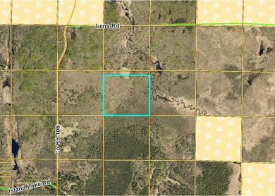 PtSWNE County Road 106, Ross Lake Twp, MN 56431