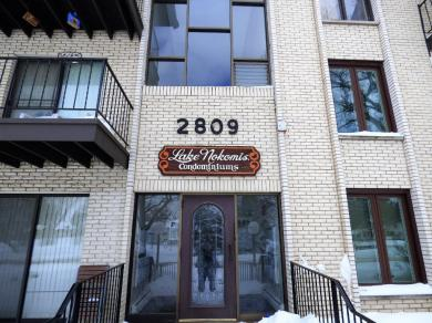 2809 Minnehaha Parkway #308, Minneapolis, MN 55417