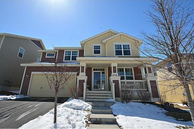 Photo of 4714 W 159th Street, Apple Valley, MN 55124