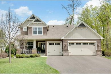 3001 Red Maple Court, Rockford, MN 55373