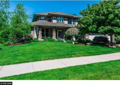 Photo of 18017 Kingsway Path, Lakeville, MN 55044