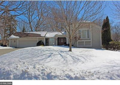Photo of 8457 142nd Street Court, Apple Valley, MN 55124