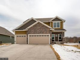 124 NW 124th Lane, Coon Rapids, MN 55448