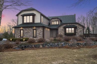 23950 N Heath Avenue, Forest Lake, MN 55025