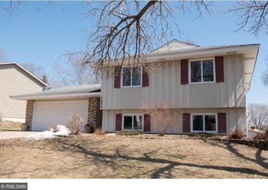 7845 S Iverson Avenue, Cottage Grove, MN 55016