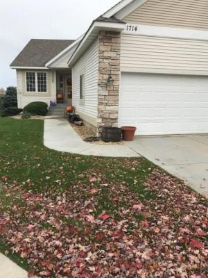 Photo of 1714 W 14th Court, Hastings, MN 55033