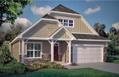 4631 Copper Ridge Drive, Woodbury, MN 55129