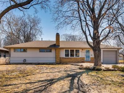 Photo of 6421 S Washburn Avenue, Richfield, MN 55423