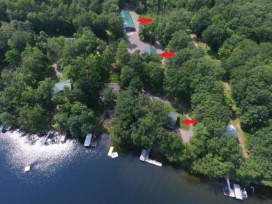 2122A Pipe Lake Rd, Comstock, WI 54826