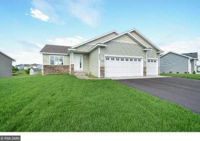 815 SE 10th Street, Clearwater, MN 55320