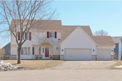 9863 S 77th Street Court, Cottage Grove, MN 55016