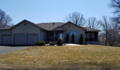 Photo of 13640 NW Island View Drive, Elk River, MN 55330