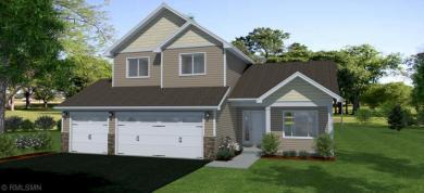 928 Cobblestone Lane, Belle Plaine, MN 56011