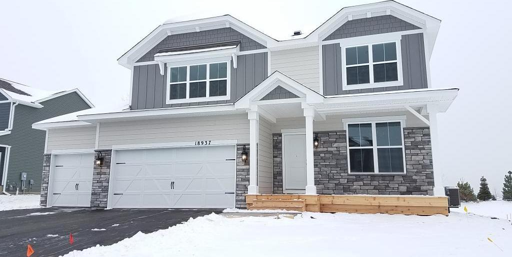 18937 Huntley Trail, Lakeville, MN 55044