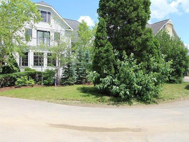 #14 Garden District Lot - Scott & Crescent, Chautauqua, NY 14722