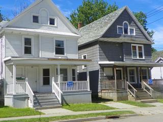 121-123 Maple Avenue, Dunkirk City, NY 14048