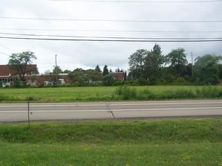 Route 60, Pomfret, NY 14063