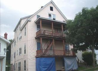Photo of 6 Winsor Street, Jamestown, NY 14701