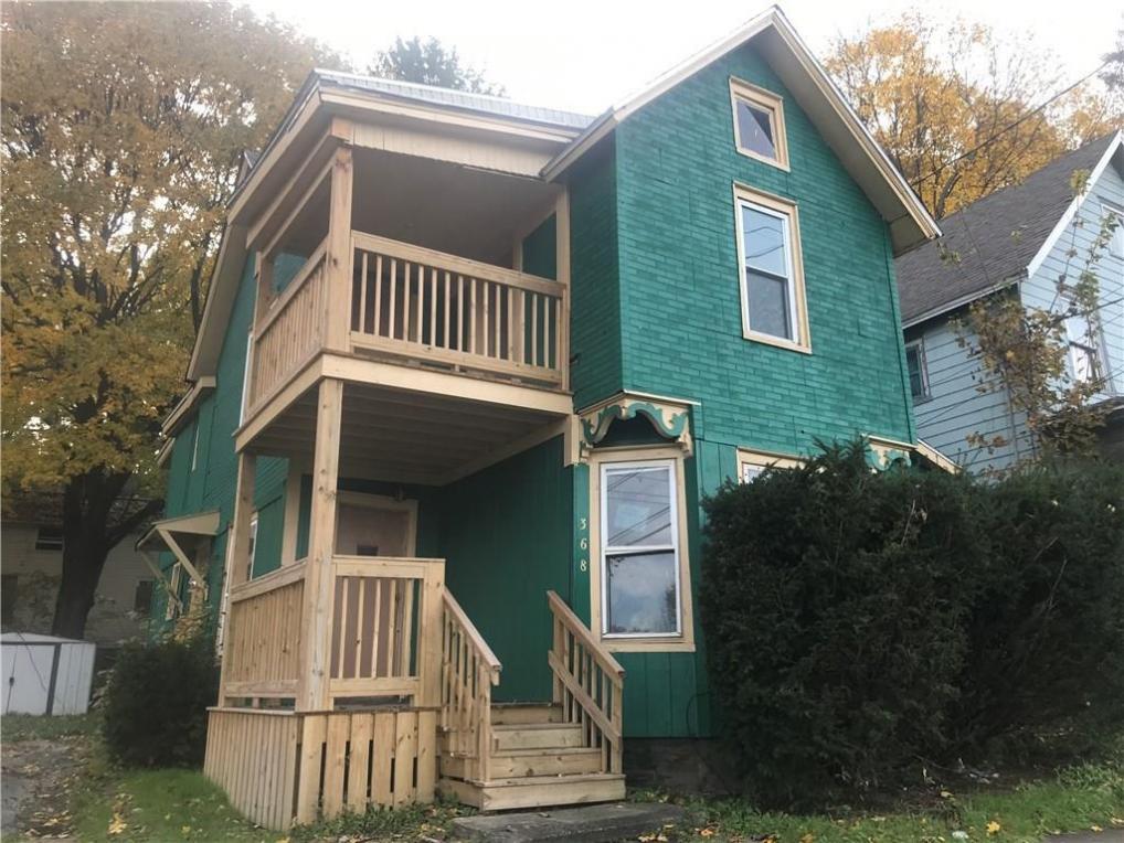 368 Buffalo Street, Jamestown, NY 14701