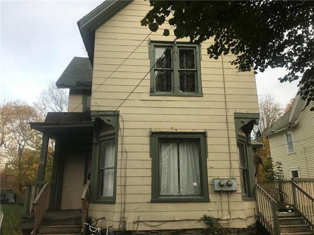 114 Stowe Street, Jamestown, NY 14701