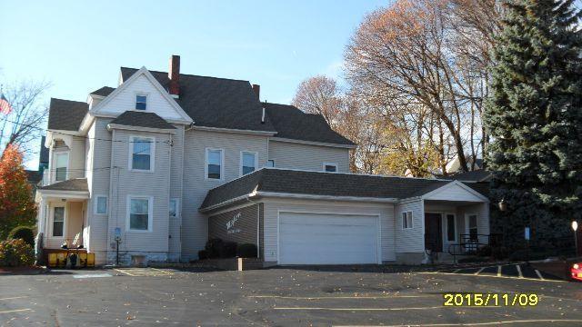 415 East 4th, Jamestown, NY 14701