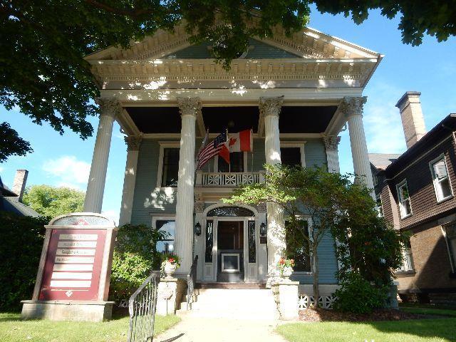 509 North Main, Jamestown, NY 14701