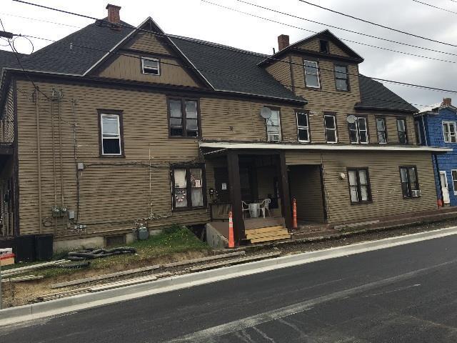 157 Prospect Street, Jamestown, NY 14701