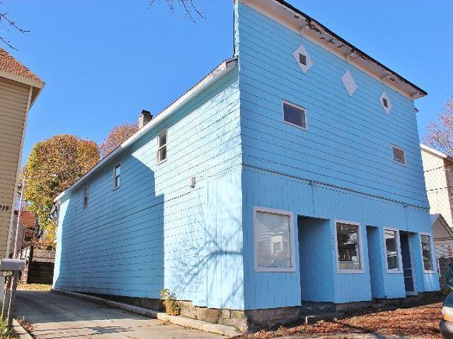217 Lincoln Street, Jamestown, NY 14701