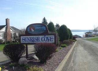 Lot #39 Sunrise Cove, North Harmony, NY 14710