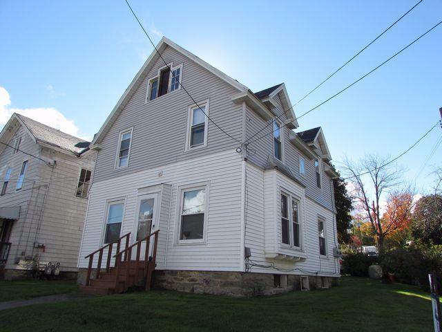 239 Mckinley Avenue, Jamestown, NY 14701
