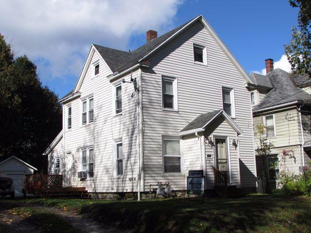 16 Tew Street, Jamestown, NY 14701