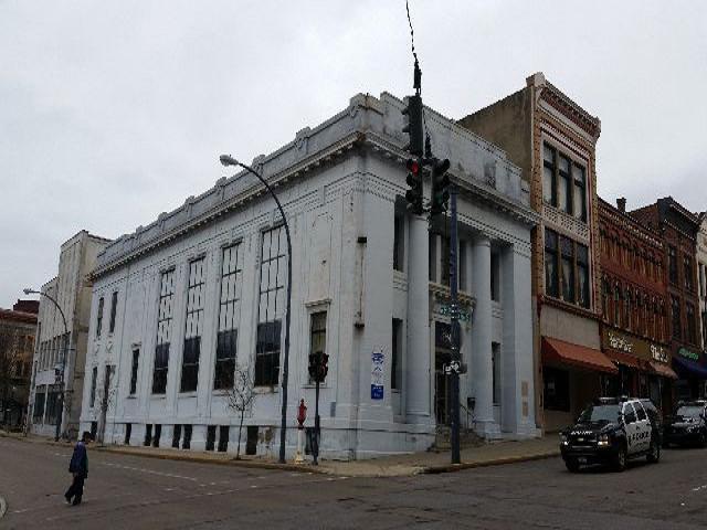201-203 North Main Street, Jamestown, NY 14701