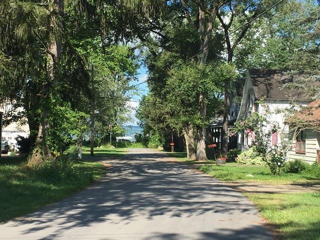 Willow Avenue, Ellery, NY 14742